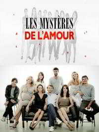 сериал Тайны любви / Любовь в Париже / Les mystères de l'amour (1-й сезон)